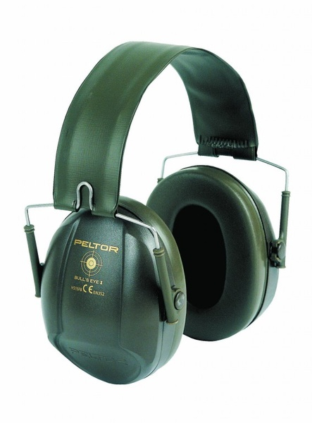 sluchátka PELTOR H515FB-516-GN