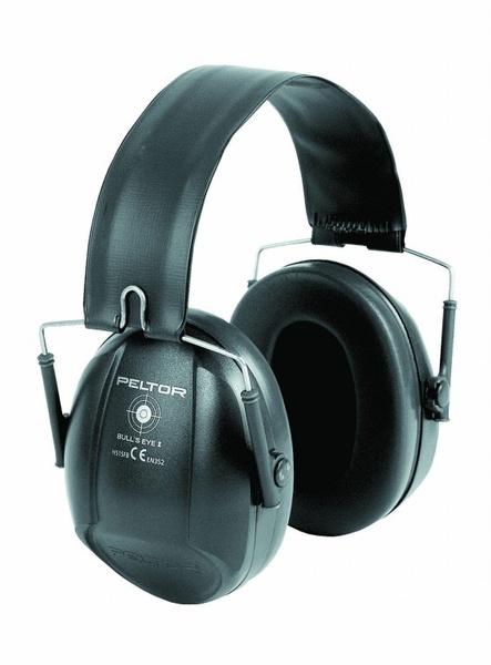 sluchátka PELTOR H515FB-516-SV