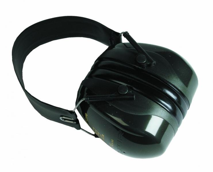 sluchátka PELTOR H520F-409-GQ