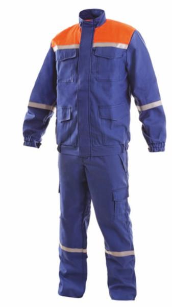 Oděv pro elektrikáře 48