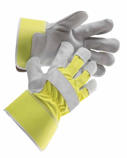 Zimní pracovní rukavice CURLEW