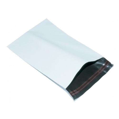 Plastové obálky 350 x 450 mm