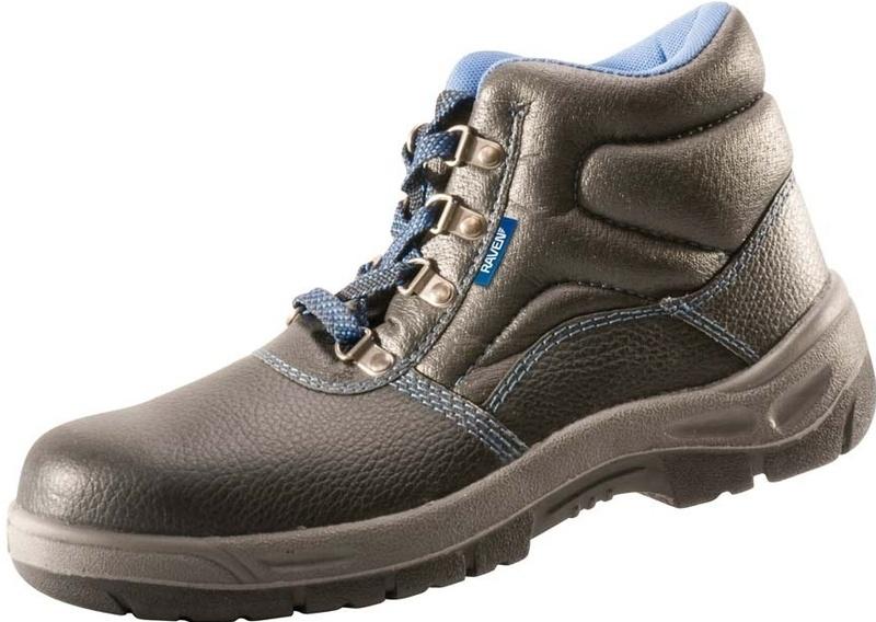 Pracovní obuv RAVEN S1 Winter 38