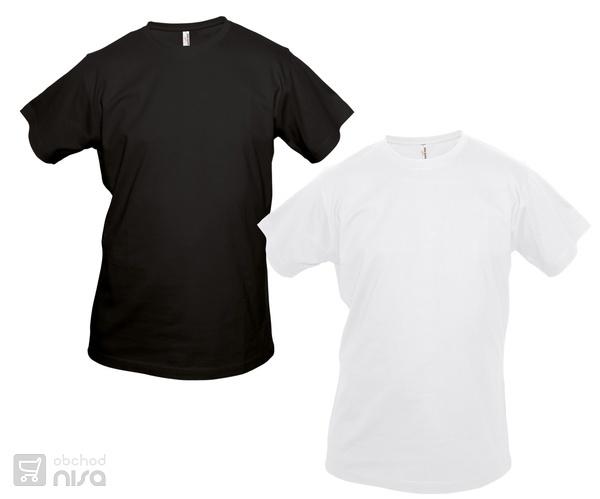 Prodloužené tričko od 120 44153b707c