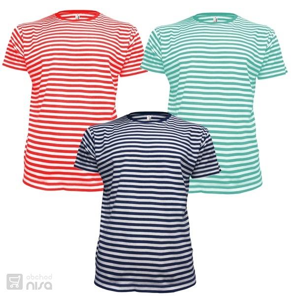 c85aa2527d8 Námořnické tričko dětské od 117