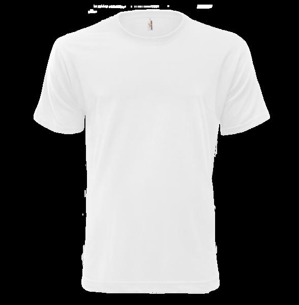 Bílé tričko S