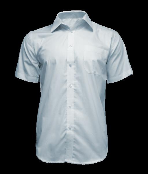 Košile pánská Světle Modrá
