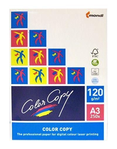 Xerografický papír ColorCopy - A3 200 g / 250 listů