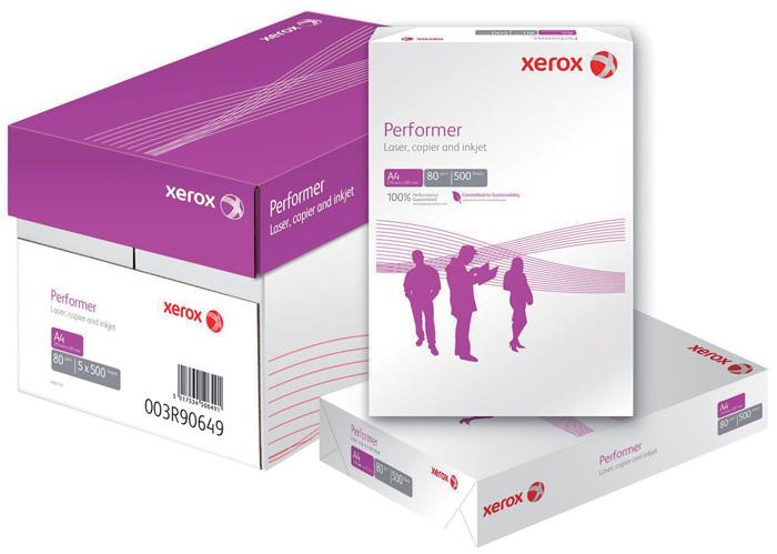 Xerografický papír Performer - A5 80 g / 500 listů