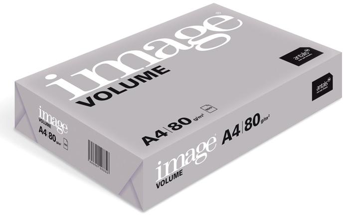 Xerografický papír Image Volume - A4 80 g / 500 listů