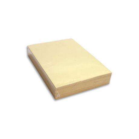 Náčrtníky - náčrtkový papír A4 / 500 listů