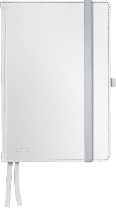 Kniha záznamní Leitz Style - A5 / arktická bílá
