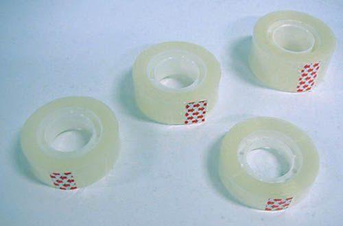Lepicí pásky - 15 mm x 66 m