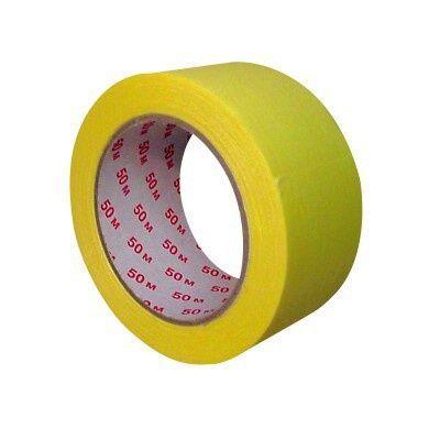 Lepicí pásky krepové - 38 mm x 50 m