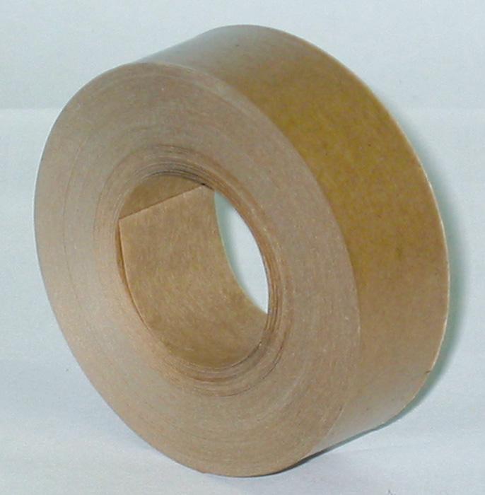 Lepicí pásky papírové - 20 mm x 25 m