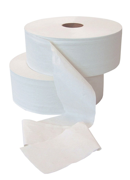 Toaletní papír Jumbo - průměr 280 mm