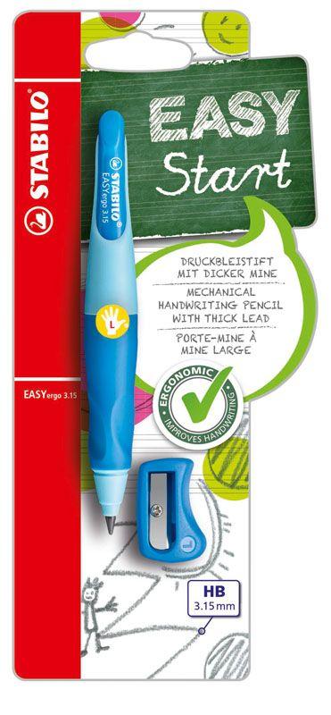 Tužka Stabilo EASYergo 3.15 - tužka pro leváky