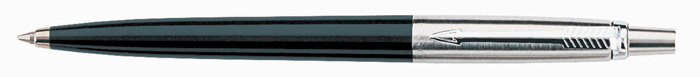Kuličkové pero Parker Jotter -černá