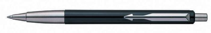 Kuličkové pero Parker Vector - černá