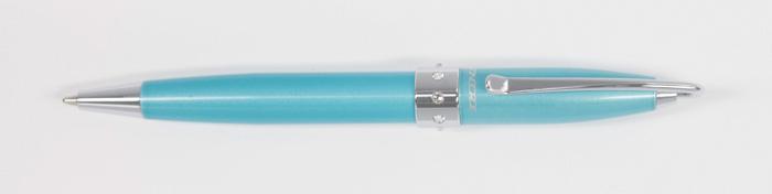 Kuličkové pero Lady Pen - modrá