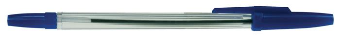 Kuličkové pero jednorázové - modrá