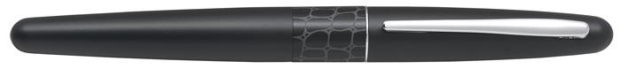 Roller Pilot Middle Range 2 - černá / krokodýl