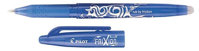 Roller Pilot Frixion - modrá