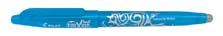Roller Pilot Frixion - světle modrá