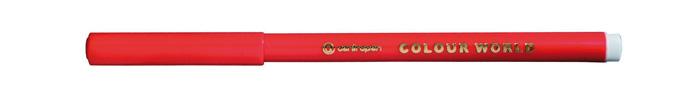 Popisovače Centropen 7550 - červená
