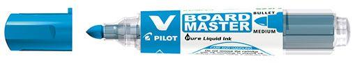 Popisovač V-Board Master - popisovač / modrá
