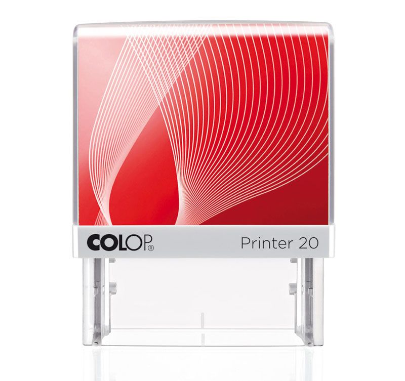 Razítko Colop Printer 20 - komplet