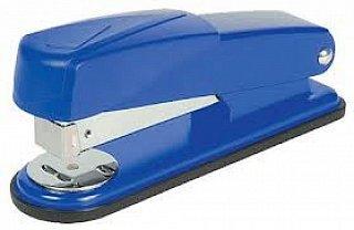 Kancelářský sešívač Conmetron 707 - modrá
