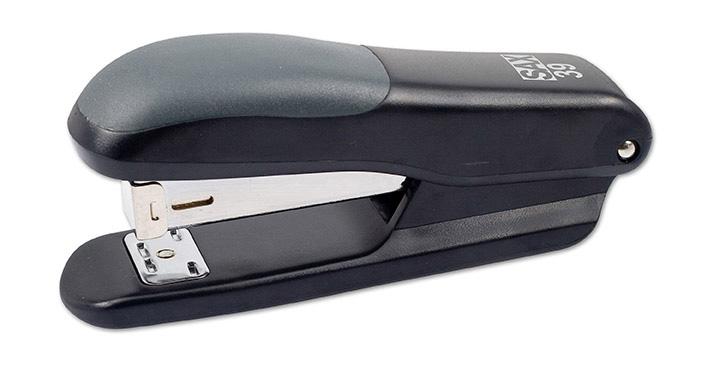 Kancelářský sešívač SAX 39 - černá