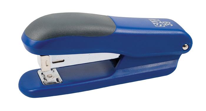 Kancelářský sešívač SAX 39 - modrá