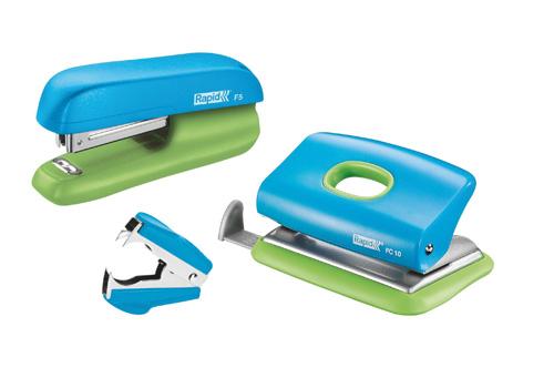 Set Rapid Funky mini - modrá / zelená