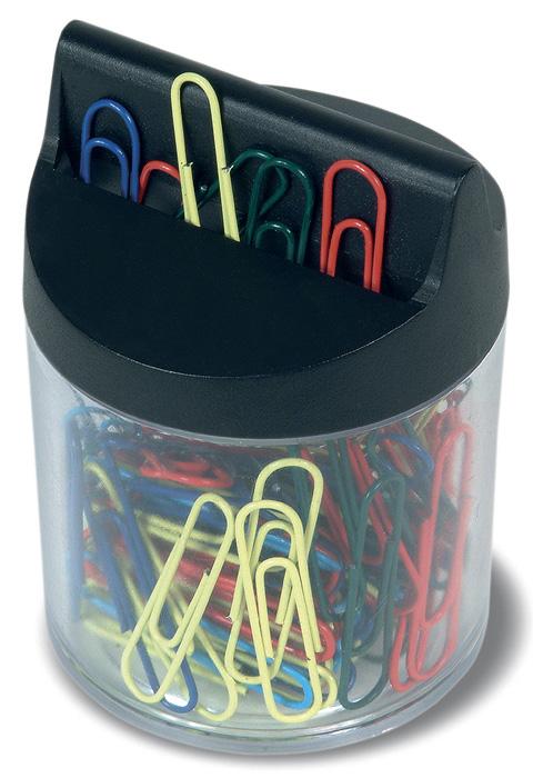 Magnetický držák na dopisní sponky Conmetron