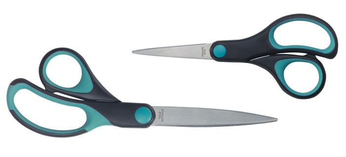 Nůžky kancelářské Concorde - 21,5 cm