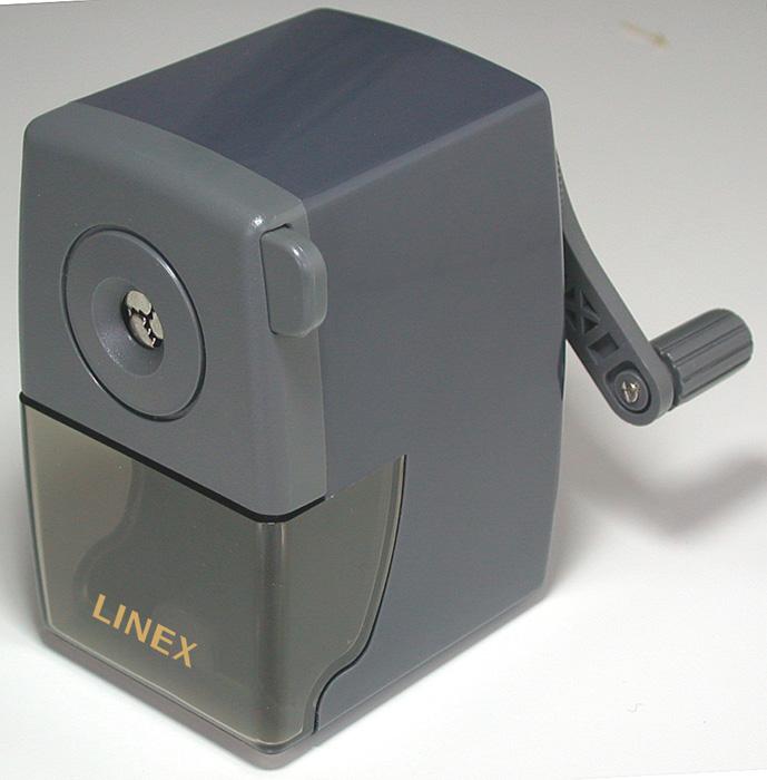 Ořezávací strojek Linex DS 1000