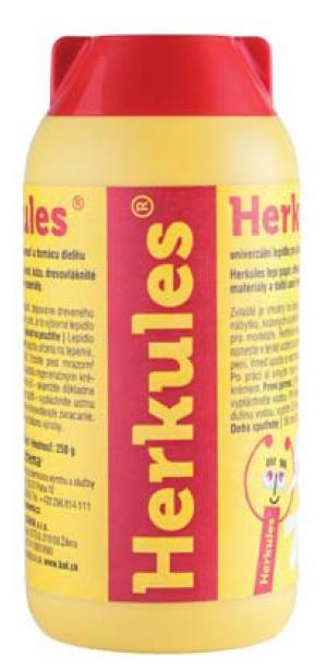 Lepidlo Herkules - 250 g