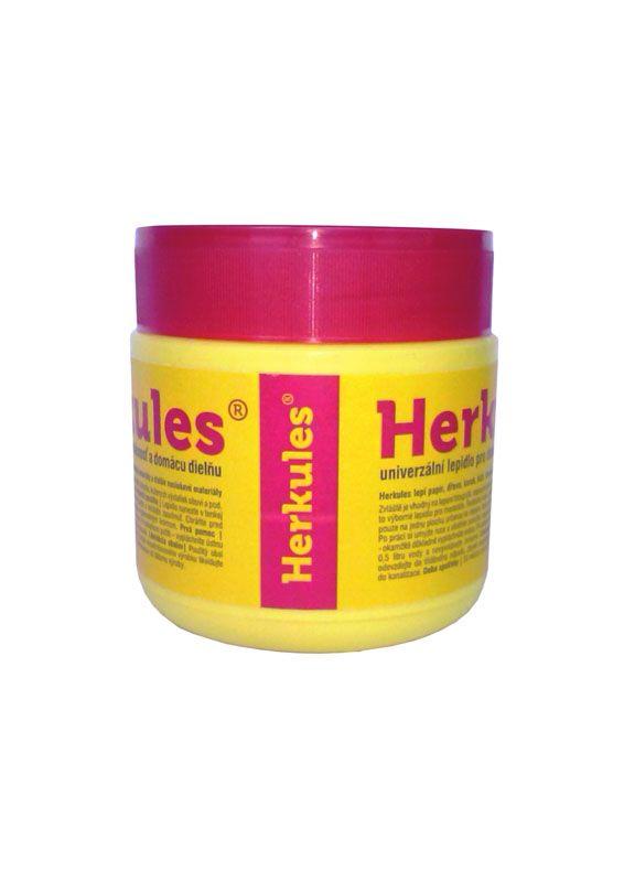 Lepidlo Herkules - 500 g