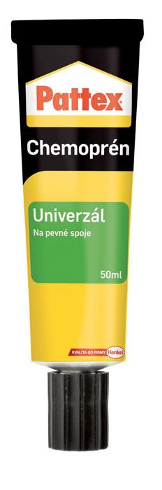 Lepidla Chemoprén - Univerzál 50 ml
