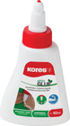 Lepidlo Kores White Glue - 125 ml