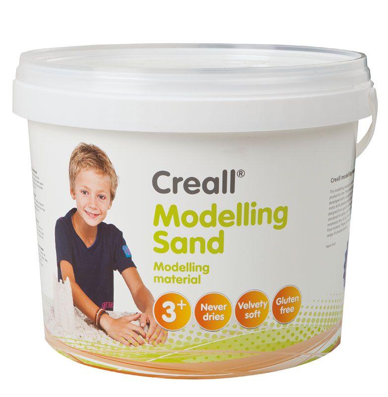 Kouzelný písek Creall - 5 kg