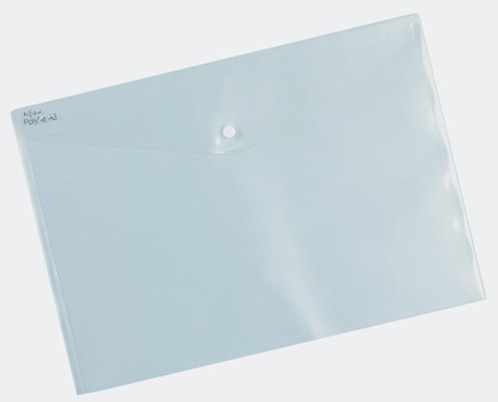 Spisové desky s drukem průsvitné - A5 / čirá