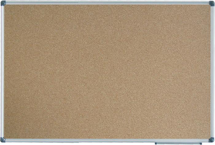 Tabule korkové - 90 x 180 cm / Alu rám