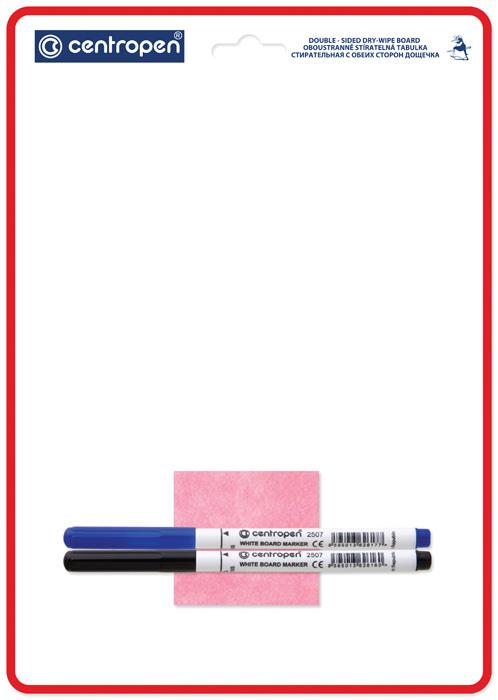 Oboustranně stíratelné tabulky - 7769 / formát A4