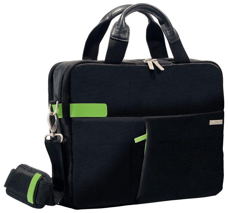 """Taška na notebook Leitz Complete - černá / 13,3"""""""