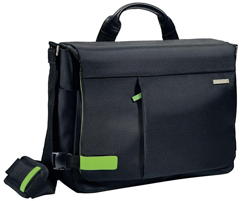 """Taška na notebook Leitz Complete - černá / 15,6"""""""