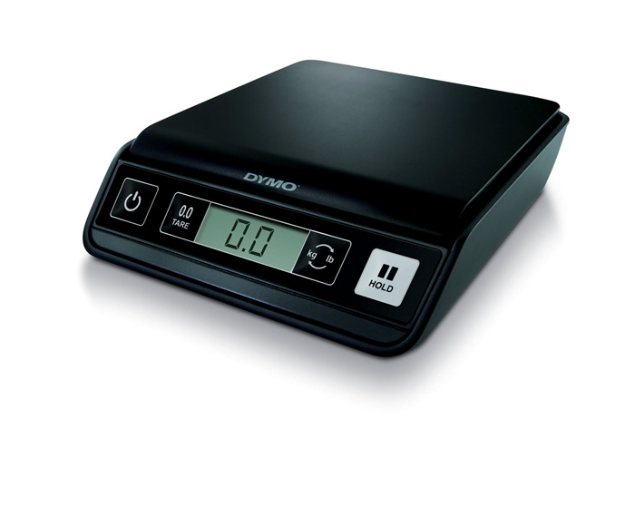 Váha DYMO M2 - do 2 kg