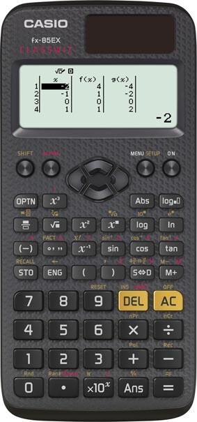 Kalkulačka Casio - FX 85 EX